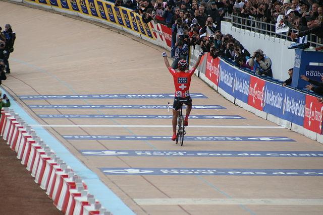 Vélodrome Roubaix