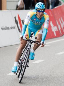 Vainqueur en 2012, Dyachenko pourrait-il décrocher un nouveau succès ?