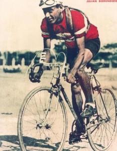 Berrendero, vainqueur en 1936