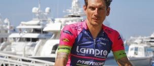 Mario Costa se consacre maintenant exclusivement au cyclisme !