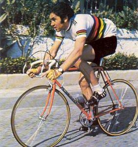 Eddy Merckx 1975