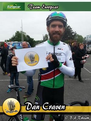 Dan Craven - Europcar