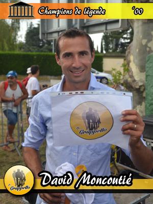 David Moncoutié - Eurosport