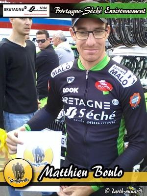 Matthieu Boulo - Bretagne