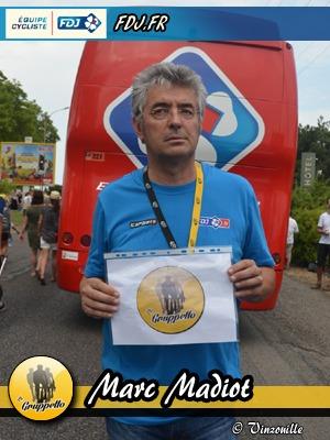 Marc Madiot - FDJ.fr
