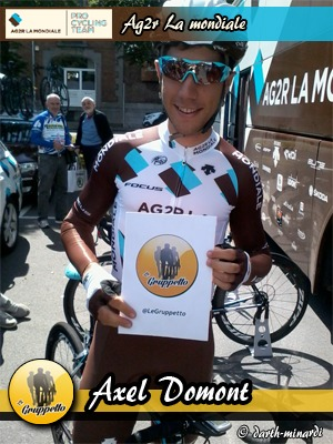 Axel Domont - AG2R