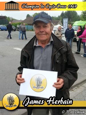 James Herbain - CycloCross