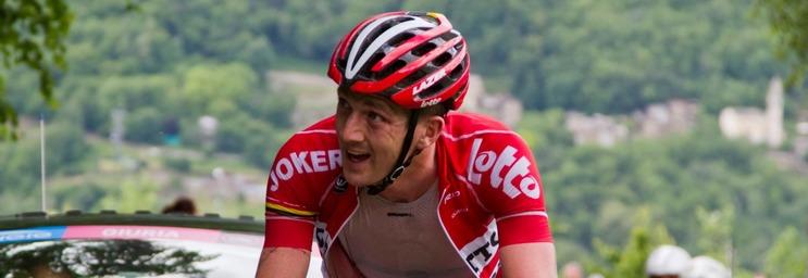 Jurgen Van den Broeck
