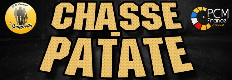 Chasse-Patate #3 : Quintana, Evenepoel et Fuglsang impressionnent