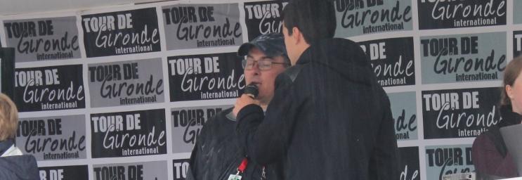 Didier Tiffon, arbitre sur le Tour de France : « c'est un privilège »