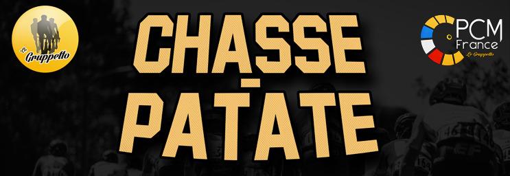 Chasse-Patate #9 - Un Giro ouvert en vue ?